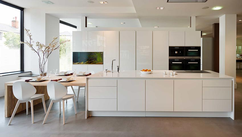 are white kitchen cabinets in style 2016 bazzaark kitchen studio design bazzaark showroom 10729